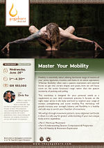 Master Your Mobility with Chris Fox