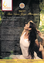 100HR THERAPEUTIC YOGA TEACHER TRAINING