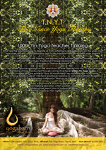 100hr Yin Yoga Teacher Training