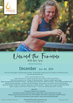 Unwind the Feminine: Specialised Yoga Training for Women with Bex Tyrer