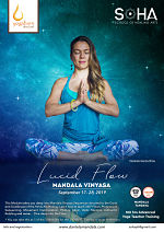Mandala Tandava 100-Hour Advanced Yoga Teacher Training with Daniela Garza Rios