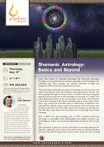 Shamanic Astrology with Levi Banner