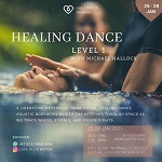 Healing Dance Level 1 Aquatic Bodywork Training