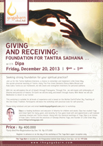 Foundation for Tantra Sadhana