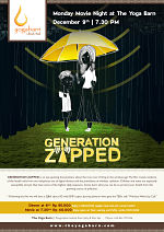 Monday Movie Night: Generation Zapped