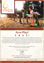 Acro Play Community