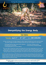 Demystifying the Energy Body with Cat Kabira