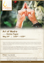Art of Mudra