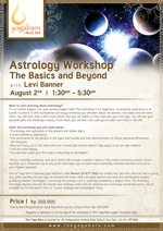 Astrology Workshop