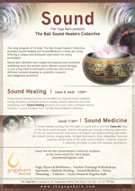 Bali Sound Healers Collective