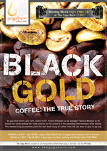 Black Gold-Coffee: The True Story