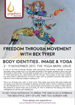 Freedom Through Movement: Body Identities, Image and Yoga
