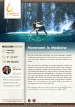 Movement is Medicine with Chris Fox