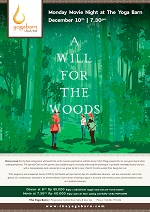 Monday Movie Night: A Will for The Woods
