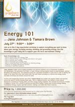 Energy 101