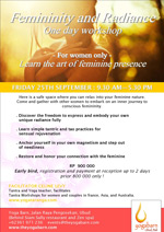 Femininity & Radiance with Celine Levy