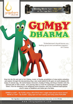 Gumby Dharma