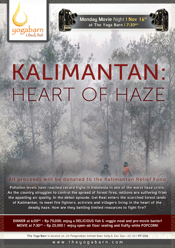 heart of haze