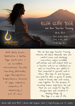 Yoga for Women Retreat