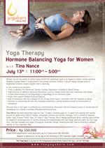 Hormone Balancing