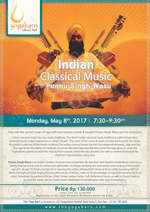 Indian Classical Music with Punnu Singh Wasu