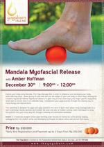 Mandala Myofascial Release