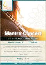 Mantra Concert