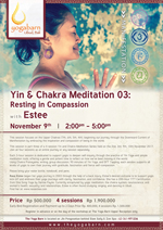 Resting in Compassion