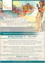 Soulsongs Concert
