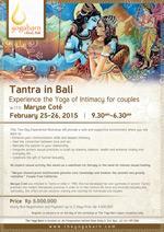 Tantra in Bali
