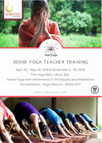 One Yoga Teacher Training 200 Hour Yoga Alliance
