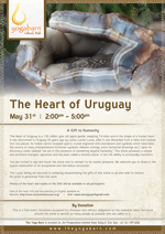 The Heart of Uruguay