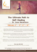 The Ultimate Path to Self-Healing with Dr. Liana Nenacheva