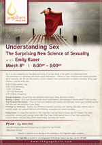 Understanding Sex – The Surprising New Science of Sexuality: Women's Workshop     