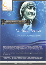 Monday Night Movie Mother Teresa