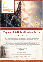 Yoga n Self Realization