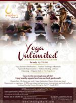 Yoga Unlimited
