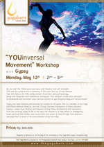 YOUInversal Movement