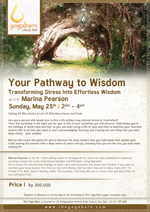 Your Pathway to Wisdom