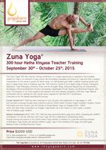 Zuna Yoga 300