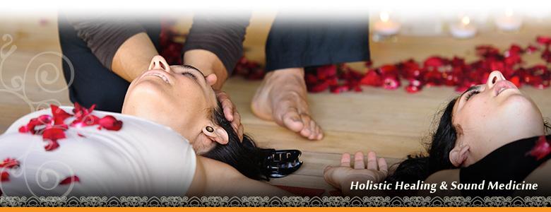 Holistic Healing & Sound Medicine