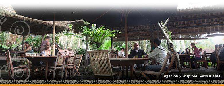 Garden Kafe
