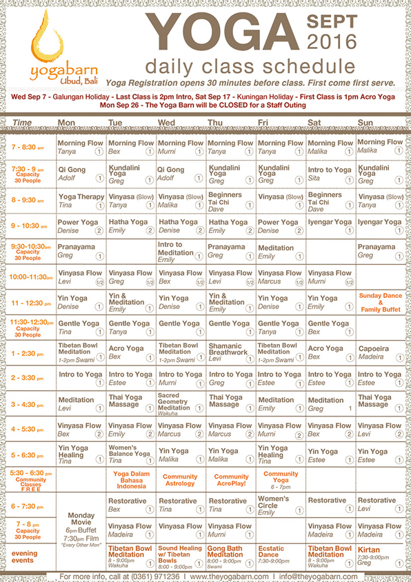 tyb-monthly-schedule