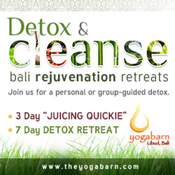Bali Detox Retreat